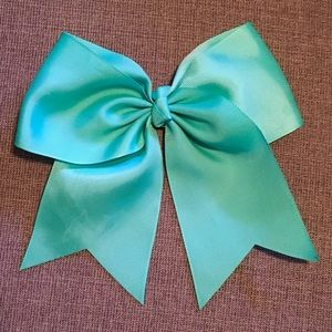 Other - Teal hair bow